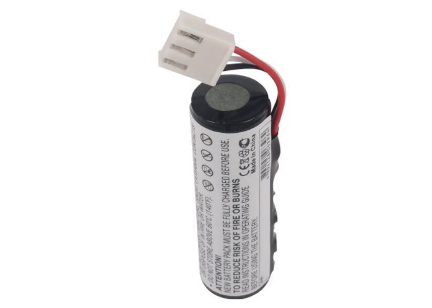 Cameron Sino 2200mah battery for INGENICO iWL251 NFC iWL252 iWL250 Bluetooth NEWLAND ME31 POS Machine REA CARD Rea T6 Flex(China)