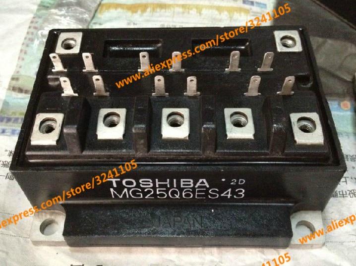 Free Shipping New MG25Q6ES43 Module