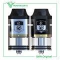 100% original ijoy combo rdta rda sub ohm tanque rta E-cigarros eletrônicos Atomizador Capacidade de 6.5 ML Lado Sistema de Enchimento com IMC-2 IMC-3 Deck