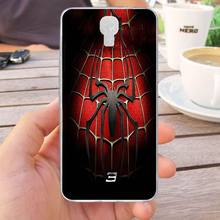 Mutouniao Avengers Design-12 Silicon Soft TPU Case Cover For Infinix Note 4 X572 Hot S3 X573 Smart X5010(China)