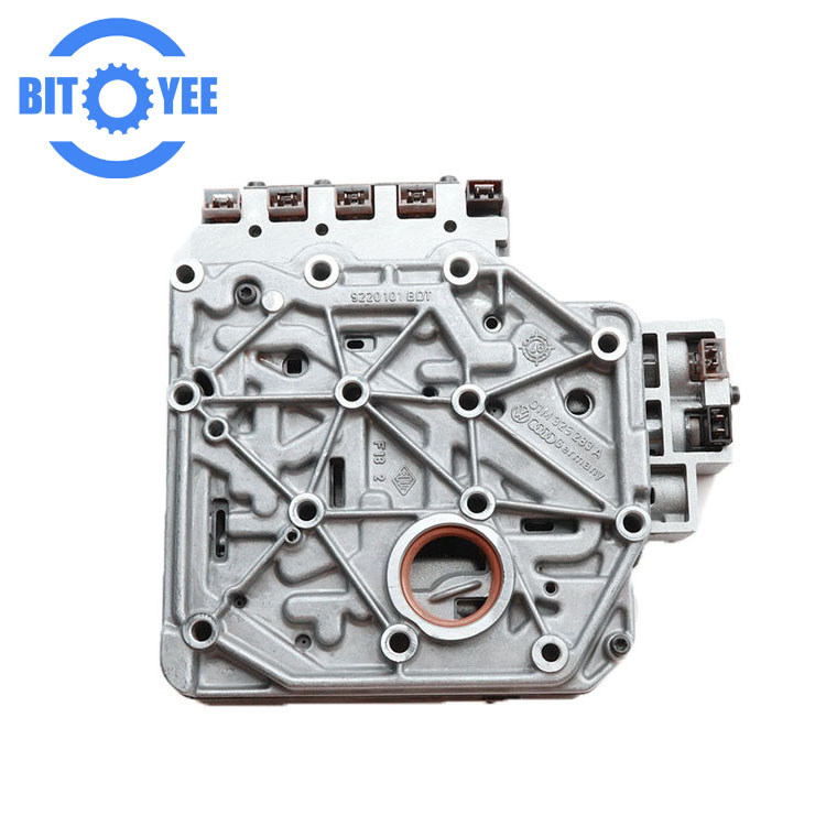 01M Automatic Transmission Valve Body For 99 05 VW Jetta Golf MK4 Beetle OEM 01M325283A in Automatic Transmission Parts from Automobiles Motorcycles