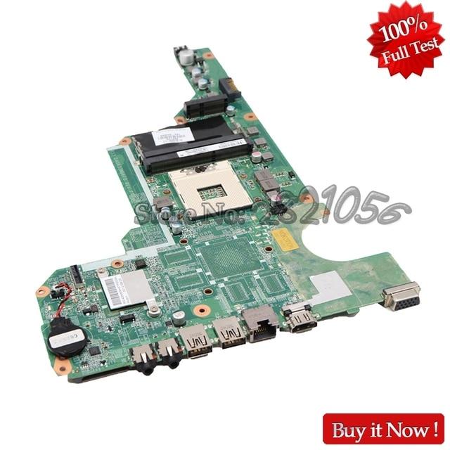 NOKOTION DA0R33MB6E0 DA0R33MB6F1 اللوحة الرئيسية ل جناح HP G4 G6 G7 G4 2000 G6 2000 اللوحة 680568 001 680568 501 G7 2000