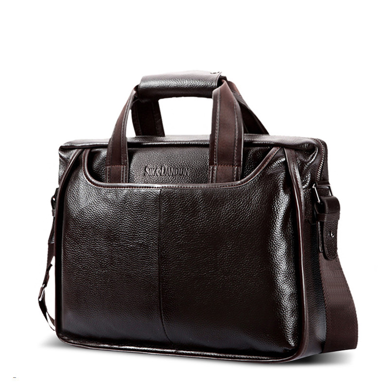 Special Offer Brand designer Natural Genuine Cow leather handbags Classic Fashion business men Briefcase 3mbi50sx 120 02 special offer seckill consumer protection of business integrity quality assurance 100