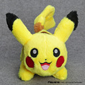 "Monster Pikachu Plush Toys Soft Stuffed Animal Dolls for Children's Gift 12"" 30cm 2 Styles PKFG266"