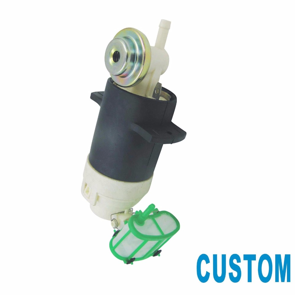 New electric intank fuel pump for 86 94 nissan d21 95 96 pickup e8376