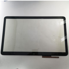 "17 ""นิ้วสำหรับ HP ENVY TouchSmart 17J M7-J M7-J010DX หน้าจอสัมผัส Digitizer Glass SENSOR REPLACEMENT Parts(China)"
