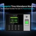 Eseye система контроля посещаемости времени отпечатков пальцев TCP/IP биометрическая система посещаемости Часы считыватель отпечатков пальцев...