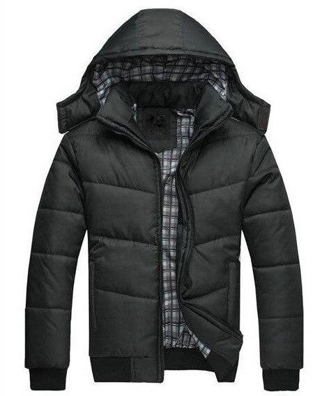 все цены на  New Fashion Puffer Lightweight Ultra-light Duck Down Jacket Men Warm Winter Coat Water Resistant Outdoors Parka Homme TJA018  в интернете