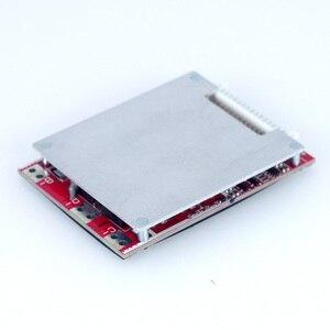 Image 4 - Scheda di protezione del circuito della batteria della bicicletta elettrica BMS 64V 16 corde 60V 30A 80A 18650 pcb batteria al litio
