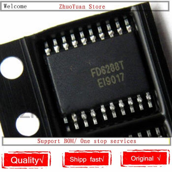 1PCS/lot FD6288T FD6288 TSSOP20 New Original IC Chip In Stock