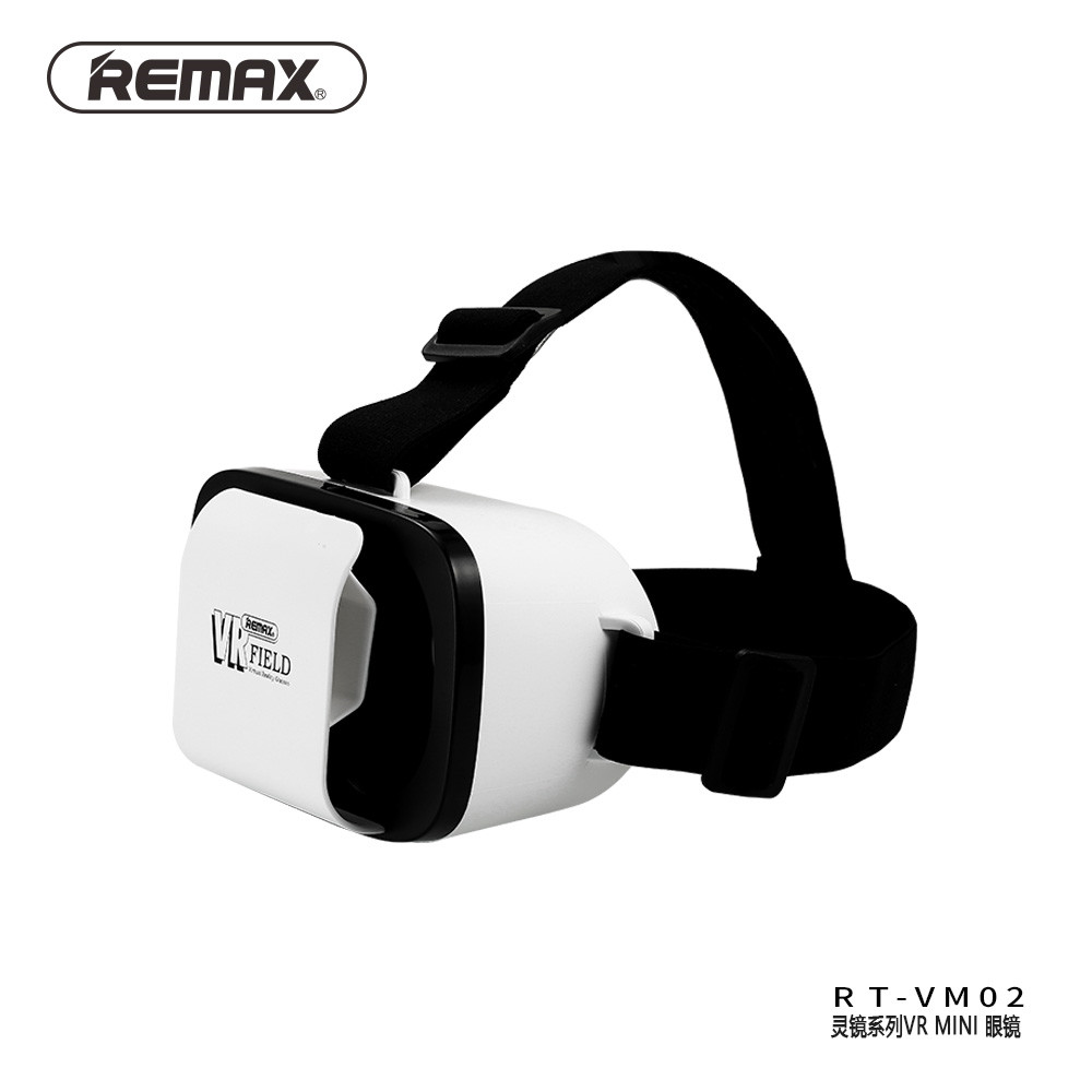 "New Real <font><b>Remax</b></font> <font><b>Mini</b></font> Portable IMAX <font><b>VR</b></font> <font><b>BOX</b></font> <font><b>Virtual</b></font> <font><b>Reality</b></font> Polarized 3D <font><b>Glasses</b></font> Headset For 4.7~6 ""Mobile Phone With Package"