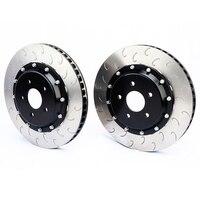 Dicase freio parte disco de freio j gancho padrão para cp9440 pinças de freio originais