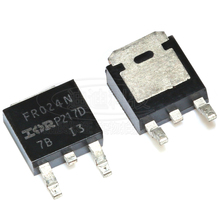 цена на IRFR024NTRPBF TO-252 MOSFET field effect tube N ditch