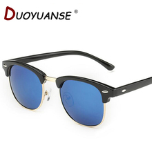 The new 2016 classic 3016 sun glasses polarized sunglasses fashion brand glasses restoring ancient ways wholesale