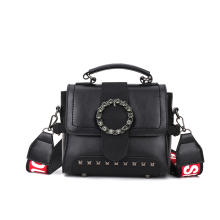 Girl lovely Fashion Brand leather Bag Designer High Quality Shoulder Crossbody Bag Women Messenger Bag
