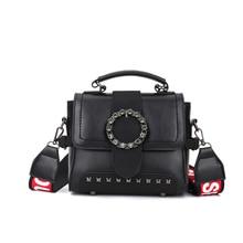 Girl lovely Fashion Brand leather Bag Designer High Quality Shoulder Crossbody Bag Women Messenger Bag