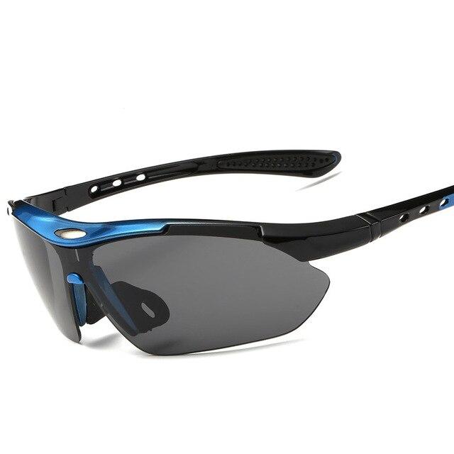 Bicicleta ciclismo óculos de sol à prova de vento uv400 óculos de proteção feminino esportes corrida rr7009 1