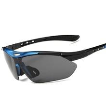 자전거 사이클링 안경 남자 Windproof UV400 선글라스 여자 보호 고글 안경 스포츠 러닝 안경 RR7009