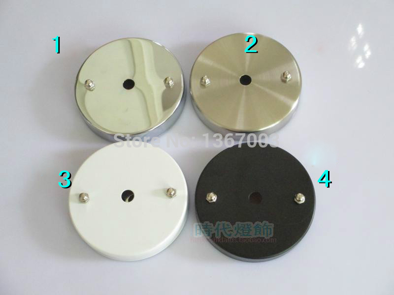 1pcs high quality ceiling rose diy light fittings lamps parts 1pcs high quality ceiling rose diy light fittings lamps parts lighting accessories in connectors from home improvement on aliexpress alibaba group aloadofball Images