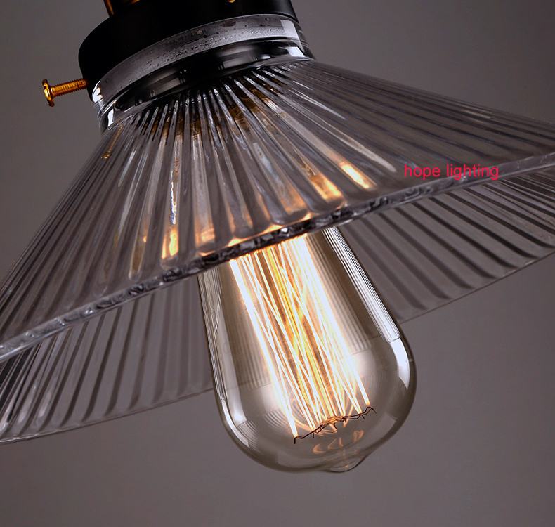 Aliexpress Vintage Lamp Kitchen Light Hanging Wrought Iron Lighting Dining Pendant Edison Bulb From