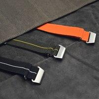 2019 Ontherlevel кожаный ремешок для часов ручной работы ретро кожаный ремешок 18 мм/20 мм/22 мм/24 мм желтый/коричневый/черный кожаный универсальный ре...