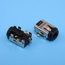 YuXi 0.7mm Netbook prise d'alimentation cc pour ASUS Ultrabook prise de charge DC Jack 2.5*0.7mm(China)