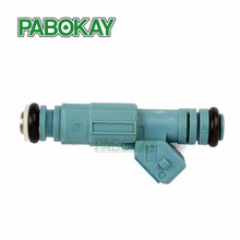 Free Shipping Fuel injector for VW GM Fiat Coupe OPEL ASTRA H ZAFIRA B 2.0 C20LET Z20LET Z20LEL Z20LEH 0280156280 55556799