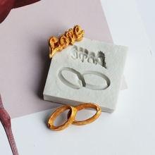 Силиконовая форма для торта в форме кольца кухонная выпечки