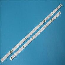 new!Original 1005mm LED Backlight strip For Philips 50 INCH LB-PF3030-GJFHD50061