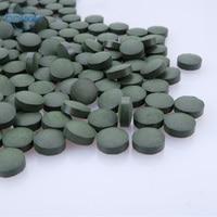 BOLIKIM 2000 Pieces Fit For People Spirulina Alga Spirulina Organic Spirulina 100% Natural Spirulina Health
