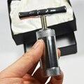 Алюминиевый пресс для пыльцы с прессом или прессом, аксессуары для ручной дробилки