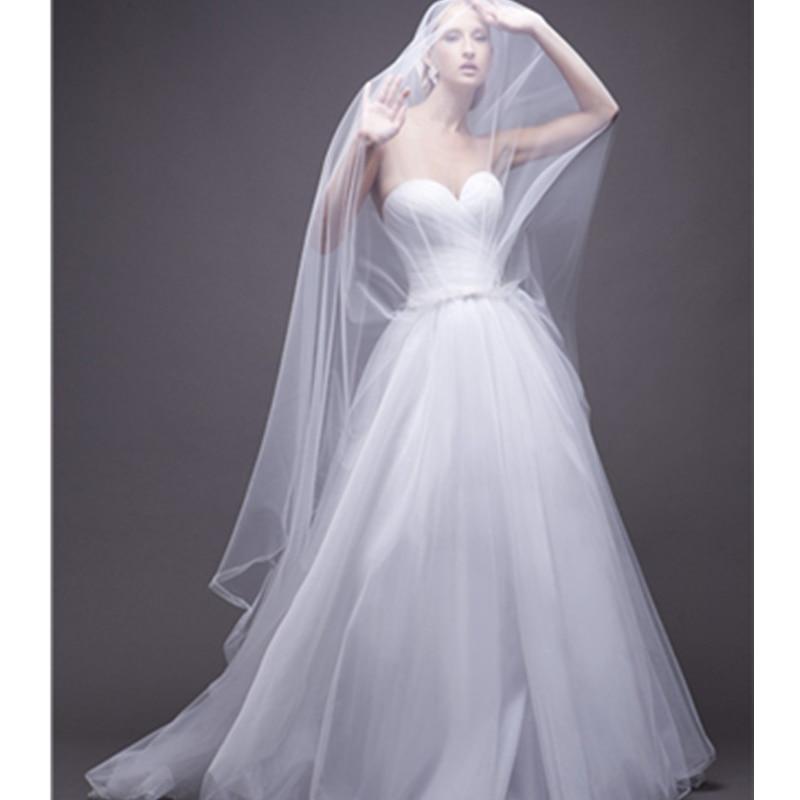 Vestidos De Novia Romantic G013 Sweetheart Pleat Ball Gown
