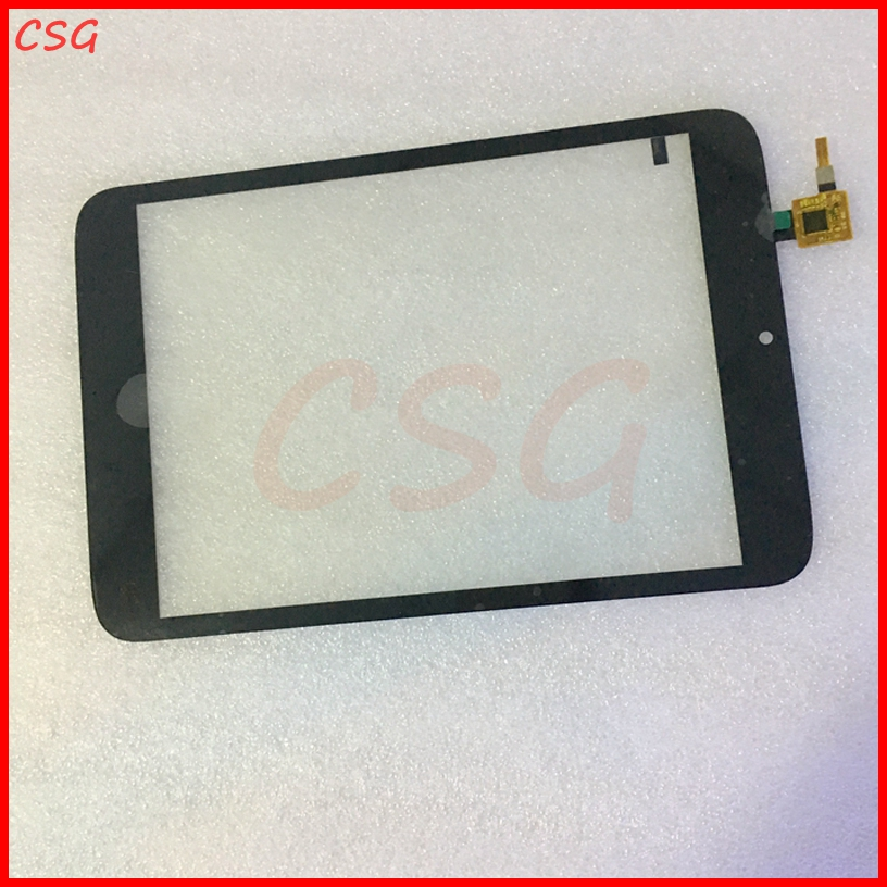 New 7.85 Inch Touch Screen Digitizer Sensor Panel For FPC-CTP-0785-006V2-1 Tablet Replacement Free shipping free shipping 10 inch touch screen 100% new touch panel tablet pc sensor digitizer fpc cy101j127 01 glass sensor replacement