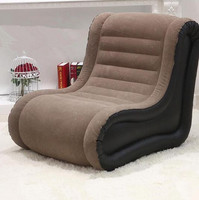 NECK REST and BACK SUPPORT Lazy sofa inflatable sofa bed ,cinema chair , ultra luxury leisure sofa , inflated bean bag chair