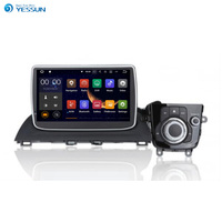 Yessun For Mazda 3 Axela Android Multimedia Player System Car Radio Stereo GPS Navigation Audio Video