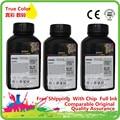 Pack 80G Noir Recharge Imprimante Poudre Kit Kits POUR Frère HL2130 2220 2230 2240 2240D/2242D 2250DN 2270 2270DW DCP7060D 7065DN|powder printer|black powder|brother powder -