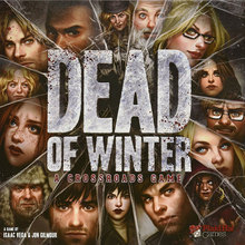 купить Dead Of Winter Board Game Family Fun Playing Card Game Educational Theme English Fun Cards Game Indoor Table Party Game дешево