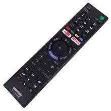 Nowy pilot zdalnego sterowania dla SONY TV RMT TX300E KDL 40WE663 KDL 40WE665 KDL 43WE754 KDL 43WE755 KDL 49WE660 KDL 49WE663