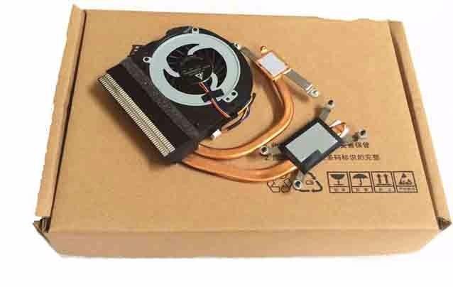 Brand new and original heatsink with fan for Lenovo IDEAPAD Z360 Z360A laptop heatsink cooling fan cooler for asus u46e heatsink cooling fan cooler