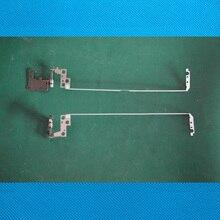 New Original lenovo  IdeaPad 110-15ISK LCD Hinges Screen Axis Sharft Right & Lift  цена 2017