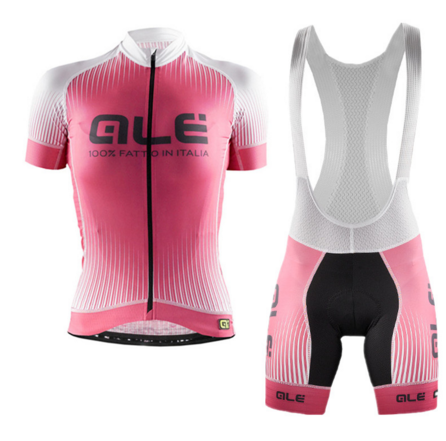 2017 FUQVLUN Women Cycling Jersey Top Bicycle Team Roupa Ciclismo Breathable Outdoor Sportswear Bike Cycling Clothing -H2SS2
