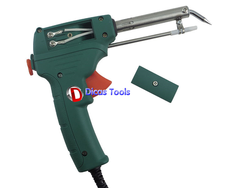 Wire Feed Soldering Gun | Aliexpress Com Buy 60w Manual Soldering Gun Automatic Solder Wire