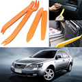 Car-styling 4Pcs Pry Installer Removal Trim Audio Car Radio Door Panel Cockpit Tools Oto Teypleri For Car Accessories