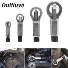 Adjustable Sliding Tooth Nut Remove Metal Splitter Breaker Cracker Remover 9-12mm/12-16mm/16-22mm Pressure Tools