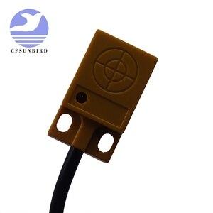 Image 4 - 10 個 TL W5MC1 5 ミリメートル 3 線式近接センサの検出スイッチ Npn DC 6 36 V