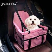 Aliexpress freeshipping car pet car pet cushion mats waterproof car pet dog pad with safety belt clasp cushion with pet rope