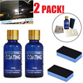CARPRIE 2x Car Ceramic MR.FIX 9H Polish Nano Glass Coat Anti-Scratch Auto H9 Hardness Oct19 Drop Ship