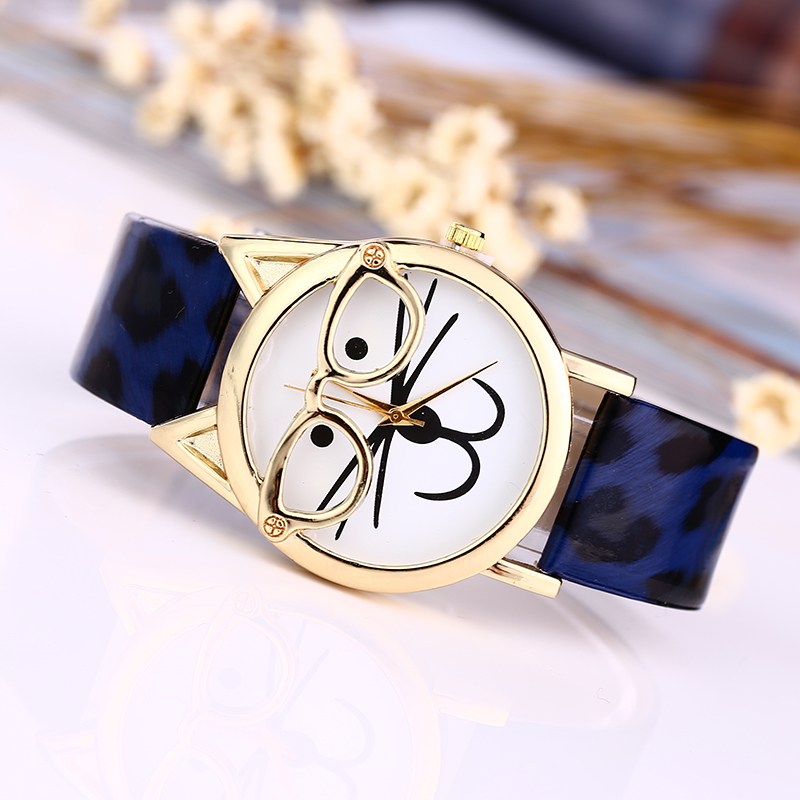Watch Women Top Brand Luxury Seven Colours Style Watch For Ladies ...