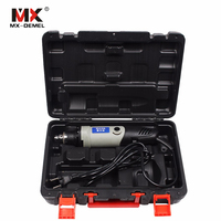 MX DEMEL Plastic Waterproof Box 400W Electric Grinding Bags For Power Tool Accessories Electric Tools Not