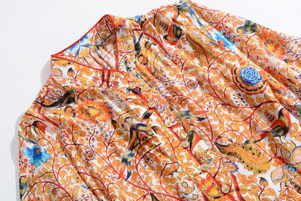 Neue Frühling Qualität Frauen 2019 Stil Berühmte Design Mode Marke Luxus Hohe Kleid Europäischen Ah03502 Party gyEKqYE